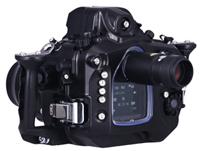 Optional: Sea&Sea housing for Canon EOS 7D Mark II MDX-7D Mark II VF180
