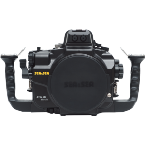 Sea&Sea housing for Canon EOS 5D Mark IV MDX-5D Mark iV_500