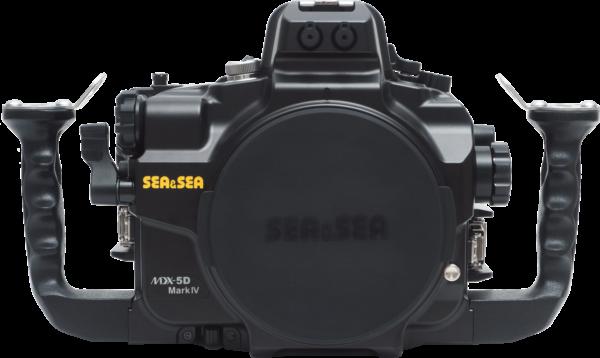 Sea&Sea housing for Canon EOS 5D Mark IV MDX-5D Mark iV