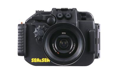 MDX-RX100III voor Sony DSC-RX100V/IV/III